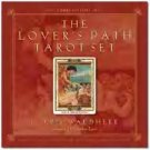 Lovers Path Tarot Set Kit Deck of Cards Case Scroll Book