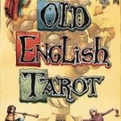 Olde English Tarot Deck of Cards