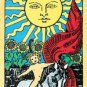 Albano-Waite Tarot Deck of Cards