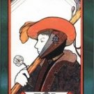 Aquarian Tarot Deck of Cards in English