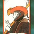 Aquarian Tarot Deck of Cards in German