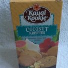 Hawaiian Home Style Cookies - Kauai Kookie - Coconut Krispies