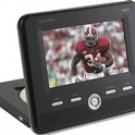 Audiovox DFL710 7in Widescreen Portable DVD Player
