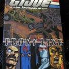G.I. Joe A Real American Hero - Front Line #1 - Image - Larry Hama, Dan Jurgens
