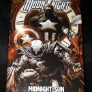 Moon Knight: Midnight Sun - Marvel Premiere Hardcover