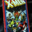 The Uncanny X-Men - Paperback TOR