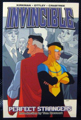 Invincible Perfect Strangers - Volume 3