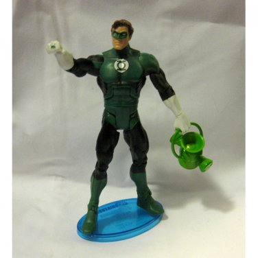 Green Lantern Hal Jordan - DC Universe Classics DCUC