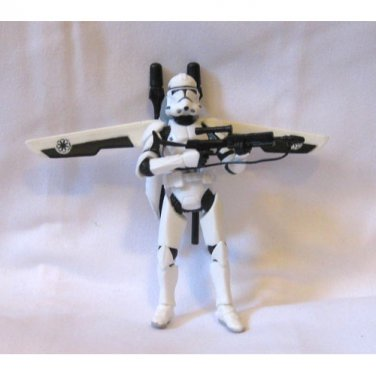 Clone Trooper with Jetpack