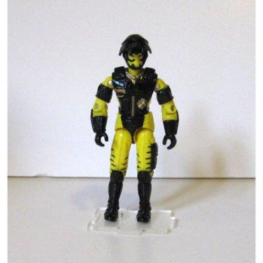 Cobra Alley Viper V2 - G.I. Joe A Real American Hero Vintage