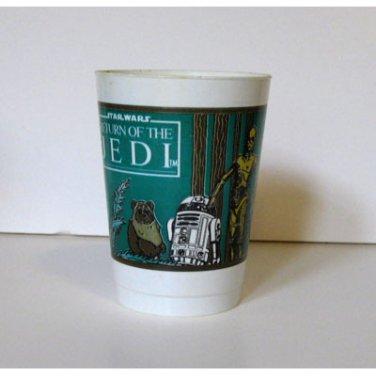 Star Wars Return of the Jedi Cup - Pepperidge Farms