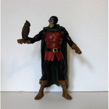Dr. Midnight - DC Universe Classics DCUC