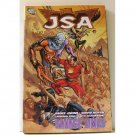 JSA Savage Times - DC Comics Trade Paperback