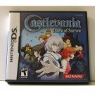 Castlevania Dawn of Sorrow - Nintendo DS