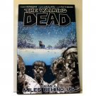 The Walking Dead Vol 2 Miles Behind Us - Image Comics Trade Paperback