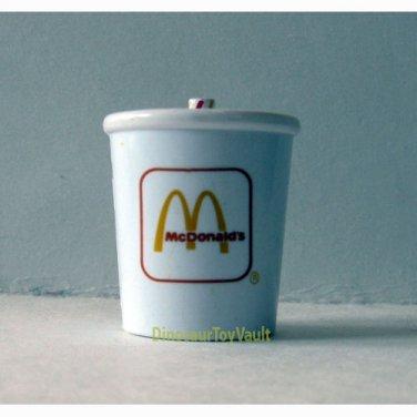 Milkshake Dinosaur - McDonalds Changeables McRobots (Transformers)