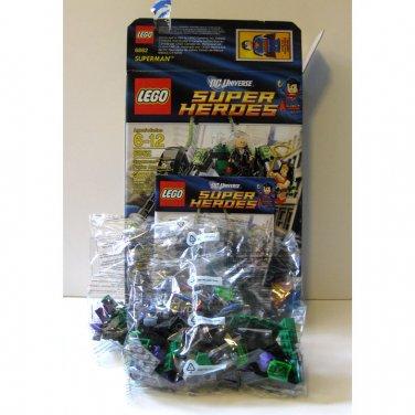 Lex Luthor Lego Power Armor - Set 6862