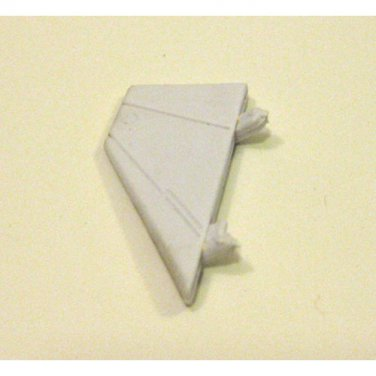 Starmax Bomber Mini-Wing - Starcom U.S. Space Force Parts - right, starboard, passenger side