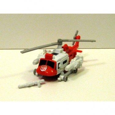 Blades - Autobot Transformers Generation 1