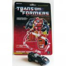 Sizzle - Autobot Transformers Generation 1