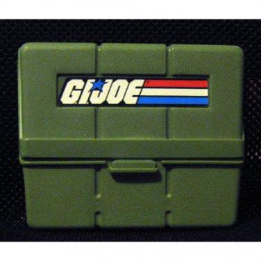 G.I. Joe Pocket Patrol - A Real American Hero - Vintage