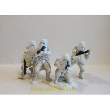 Snowtrooper Army Builder - Star Wars Unleashed