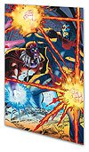 X-MEN: THE COMPLETE AGE OF APOCALYPSE EPIC BOOK 4
