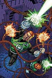 GREEN LANTERN CORPS #6