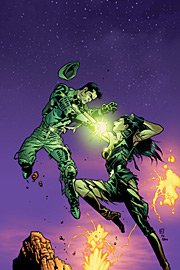 JLA: CLASSIFIED #29