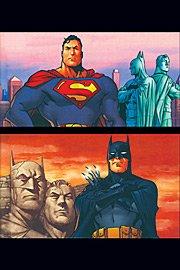 SUPERMAN/BATMAN VOL. 3: ABSOLUTE POWER