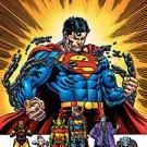 SUPERMAN: THE MAN OF STEEL VOL. 5