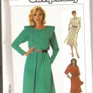 Simplicity pattern 7223 from 1985 size 14