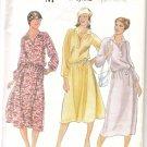 Butterick designer pattern 6091 Matti of Lynne dress size 12