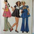 Vintage dress pants Simplicity 5370