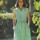 Misses Dress See & Sew Butterick 5754 Sewing Pattern Size 12