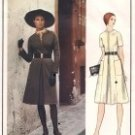 Vintage Vogue Paris Original sewing Pattern designer Nina Ricci #2527 dress size 16, B18