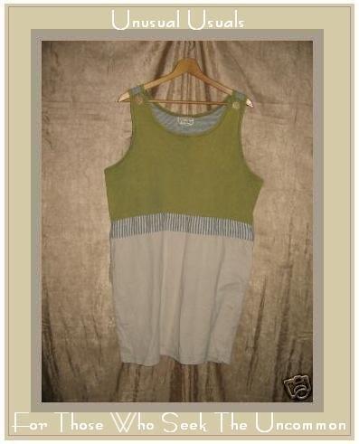 Fantastic SOMEWHAT FUNKY Liz & Jane Dress Medium Large L