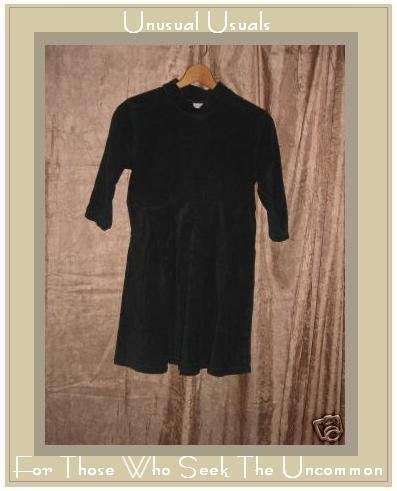 FLAXseeds by ANGELHEART DRESS Jeanne Engelhart Flax MEDIUM M