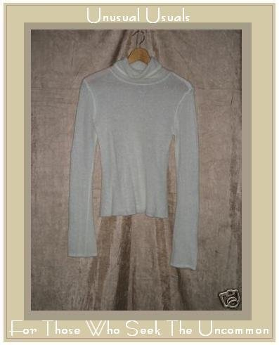 Free People Light & Airy Wool Pullover Sweater Medium M