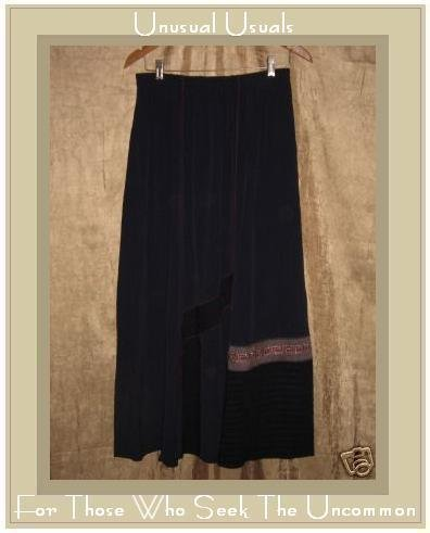 SPENCER ALEXIS Long Full Nothing Matches Skirt Size 16 L XL