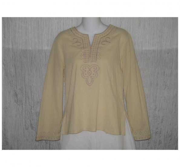 Model Collection Pullover Shirt Tunic Top large L