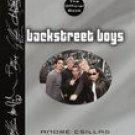 Backstreet Boys The Official Book Music Collectible A. Csillag New