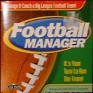 Football Manager Game Coach, Run Your Sports Team New
