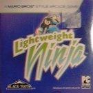 Lightweight Ninja Mario Bros Type Arcade PC Game New