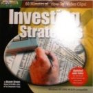 Investing Strategies Author of The Entrepreneurs Guide PC New CD
