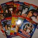 Ronald Reagan, Errol Flynn, Lloyd Bridges DVD Movies - 3 Lot - New