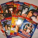 Bonanza Cartwright DVD Double Feature Movies Bitter Water + Clay Feet New