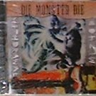 Withdrawal Method * Die Monster Die New Punk Rock CD
