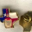 Makers Mark 10 Set Lapel Pins Tie Tack Resell Collectibles