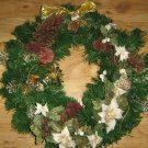 Christmas Wreath - CWR-1103